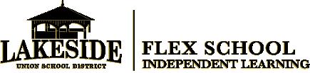 Flex School Logo