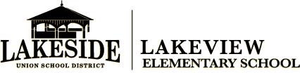 Lakeside Logos Lakeview Jig