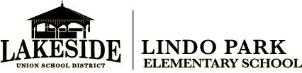 Lakeside Logos Dropshadow Lindo Park