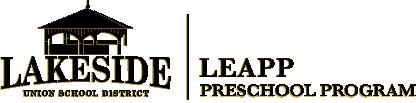 Leapp Logo
