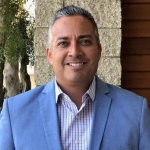 J. Cesar Morales